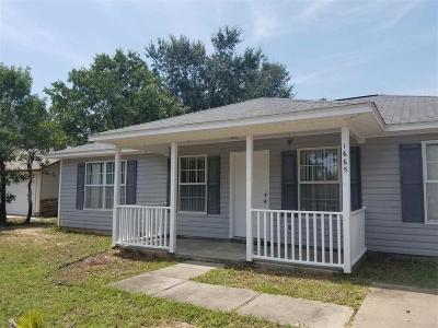Gulf Breeze FL Rental For Rent: $1,200