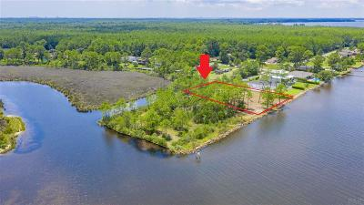 Pensacola Residential Lots & Land For Sale: 364 Riola Pl