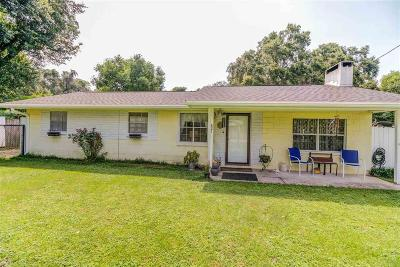 Pensacola Single Family Home For Sale: 821 Dorothy Ave