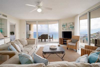 Navarre Beach Condo/Townhouse For Sale: 8269 Gulf Blvd #1004