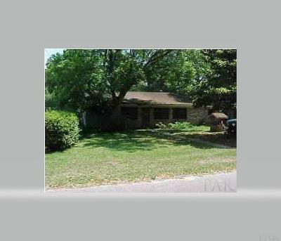 Rental For Rent: 3 Talladega Trl