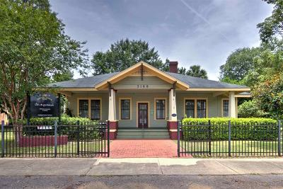 Milton Single Family Home For Sale: 5188 Escambia St