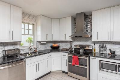 Pensacola Beach Single Family Home For Sale: 1005 Via Deluna Dr