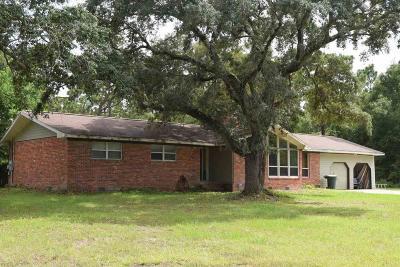 Pensacola FL Single Family Home For Sale: $299,900