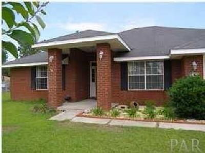 Milton Rental For Rent: 3996 Holleyberry Ln