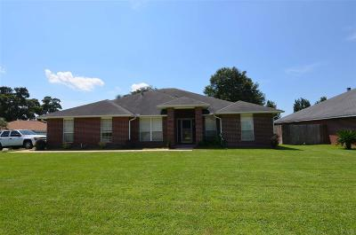 Pensacola Single Family Home For Sale: 7335 Tannehill Dr