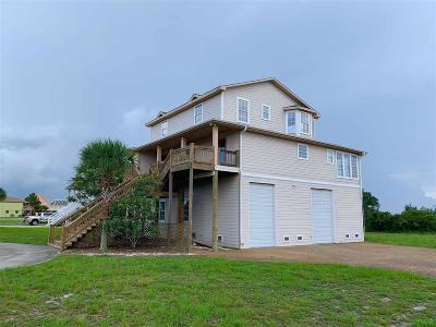 Pensacola FL Single Family Home For Sale: $539,900