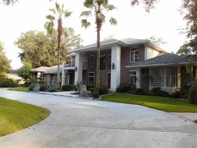 Pensacola Single Family Home For Sale: 8801 Scenic Hwy