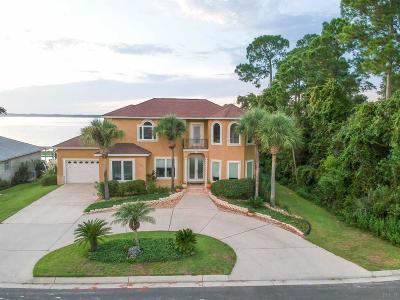 Pensacola Single Family Home For Sale: 1993 Crown Pointe Blvd
