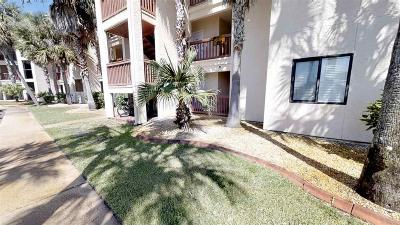 Navarre Condo/Townhouse For Sale: 7453 Sunset Harbor Dr #1-211