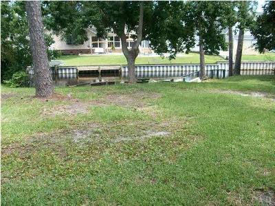 Pensacola Single Family Home For Sale: 5534 Garcon Blvd