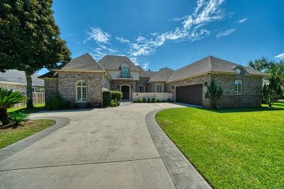 Gulf Breeze Single Family Home For Sale: 2533 Shadowridge Ct