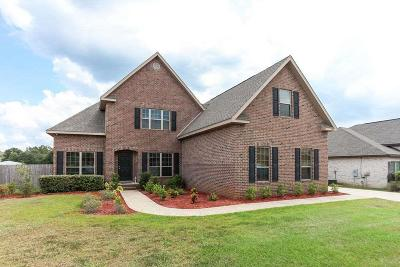 Pace Single Family Home For Sale: 4355 Winners Gait Cir