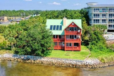 Navarre Single Family Home For Sale: 8735 Navarre Pkwy