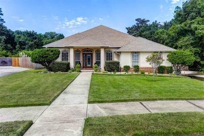 Pensacola FL Single Family Home For Sale: $365,000