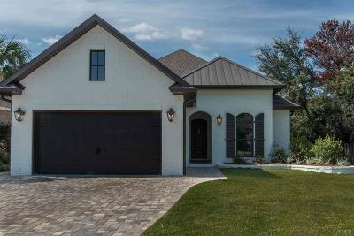 Gulf Breeze Single Family Home For Sale: 1293 Autumn Breeze Cir