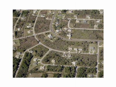 Residential Lots & Land For Sale: 1911 Cogan Drive
