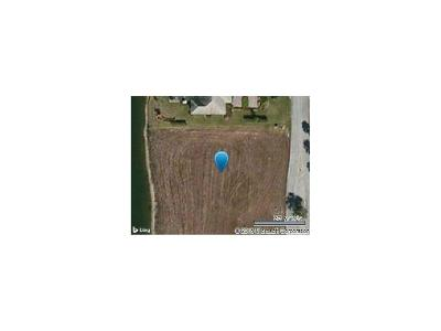 Residential Lots & Land For Sale: 1047 W Polo Grounds Drive