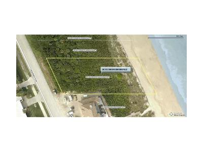 Vero Beach FL Residential Lots & Land For Sale: $700,000