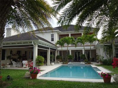Estuary The Single Family Home For Sale: 255 Estuary Drive