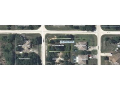 Residential Lots & Land For Sale: 8466 97th Court