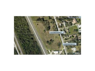 Sebastian FL Residential Lots & Land For Sale: $1,400,000