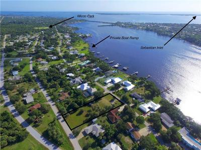Residential Lots & Land For Sale: 9895 Riverview Drive