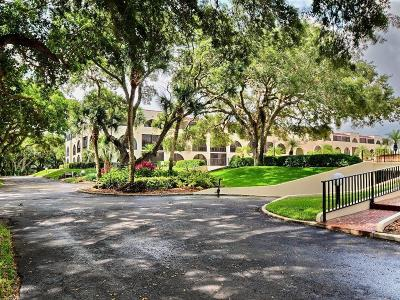 Robles Del Mar Condo/Townhouse For Sale: 5601 Hwy A1a #S304