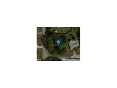 Residential Lots & Land For Sale: 1195 Wesley Lane