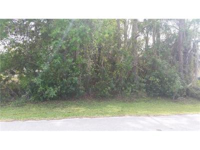 Residential Lots & Land For Sale: 909 Bermuda Avenue