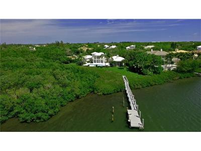 Shores Single Family Home For Sale: 110 Estuary Circle