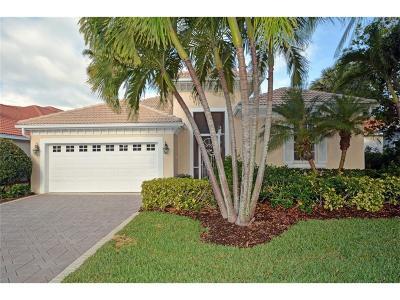 Island Club Of Vero Single Family Home For Sale: 958 Island Club Square
