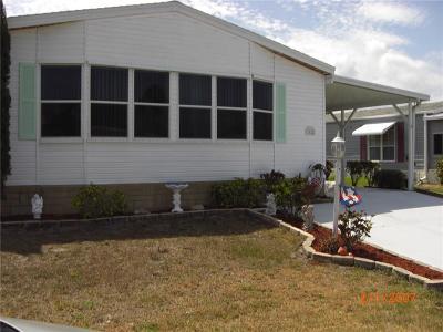 Micco Single Family Home For Sale: 7622 Cedar Bark Road