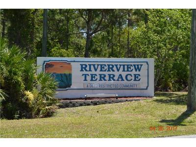 Residential Lots & Land For Sale: 6830 Indian River Boulevard