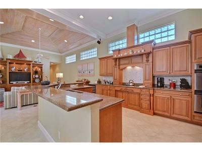 Estuary The Single Family Home For Sale: 124 Estuary Drive