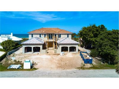 Vero Beach Single Family Home For Sale: 1110 Olde Doubloon Drive