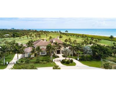 Vero Beach Single Family Home For Sale: 991 Greenway Lane