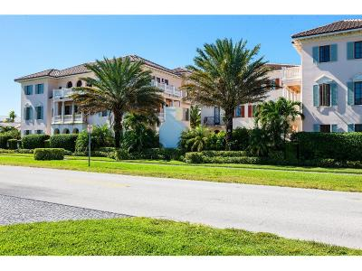 Condo/Townhouse For Sale: 1515 Ocean Drive #9