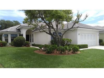 Bermuda Club Single Family Home For Sale: 1130 Governors Way