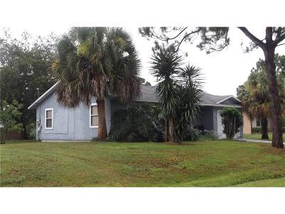 Sebastian Single Family Home C-Backups Requested: 1585 Quiescent Lane
