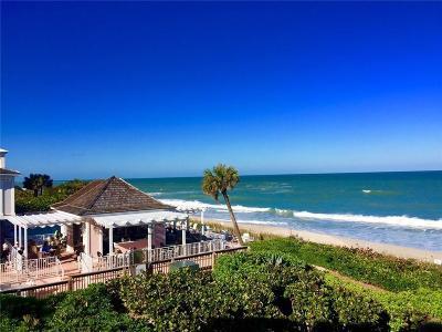 Sea Oaks Condo/Townhouse For Sale: 8840 S Sea Oaks Way S #103