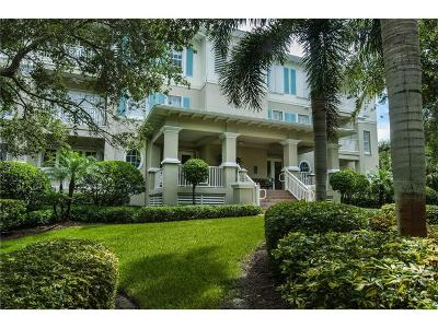 Indian River Shores FL Condo/Townhouse For Sale: $1,195,000
