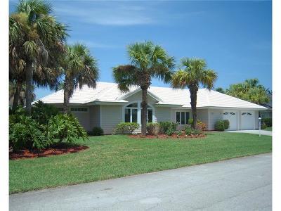 Vero Beach Single Family Home For Sale: 1245 Spanish Lace Lane