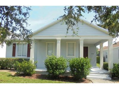 Vero Beach Single Family Home For Sale: 7830 15th Street
