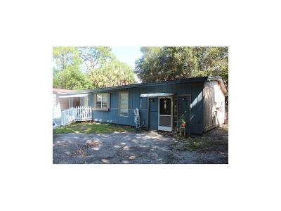 Vero Beach Single Family Home For Sale: 3706 2nd Place
