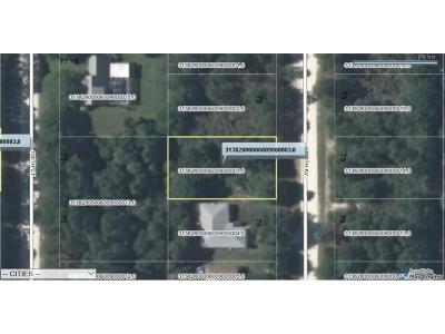 Residential Lots & Land For Sale: 8665 100th Avenue