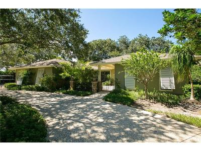 Vero Beach Single Family Home For Sale: 205 Greytwig Road