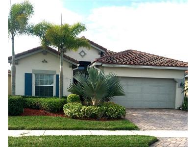 Vero Beach Single Family Home For Sale: 6235 Thames Place