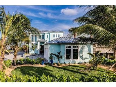 cocoa beach Single Family Home For Sale: 101 S Atlantic Avenue