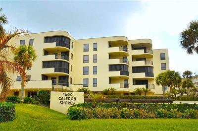 Vero Beach Condo/Townhouse For Sale: 4600 Us Hwy A1a #101-102